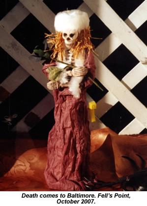 Cosplay Doll wig Ash Blonde Broken Effrayant Poupée Halloween accessoire robe fantaisie