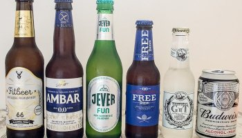 Review: Low Alcohol and Alcohol Free Cider | Planet Veggie
