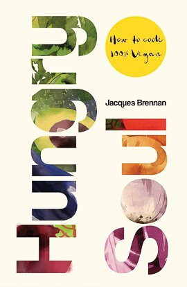 Hungry Soul by Jacques Brennan