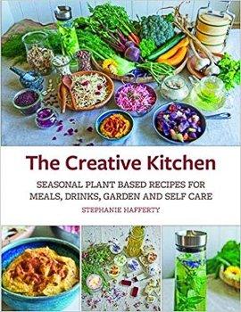 The Creative Kitchen by Stephanie Hafferty