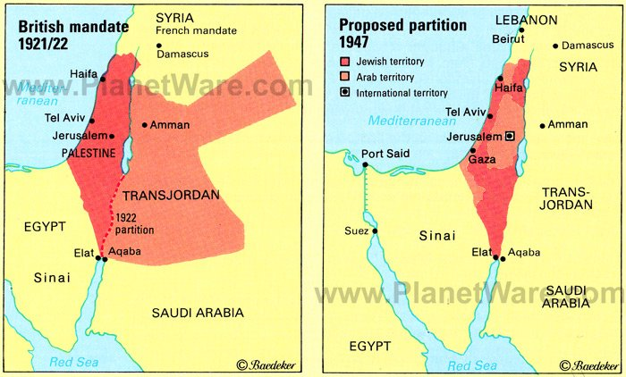 british-mandate-1921-22-and-proposed-par
