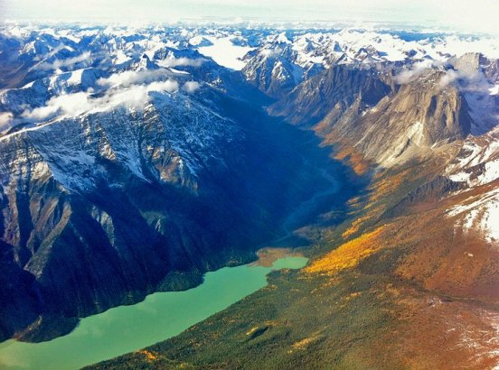 Image result for Nahanni Territorial Park