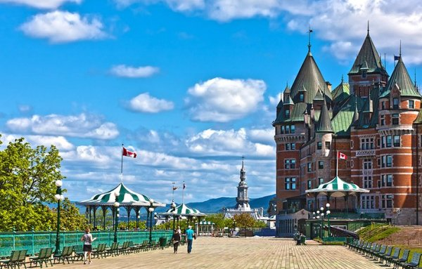 Image result for quebec city attractions