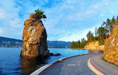 12 Top-Rated Tourist Attractions in Stanley Park | PlanetWare