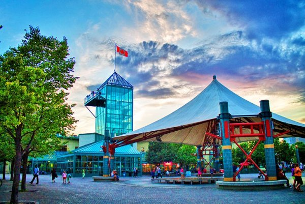 15 Top-Rated Tourist Attractions in Winnipeg | PlanetWare