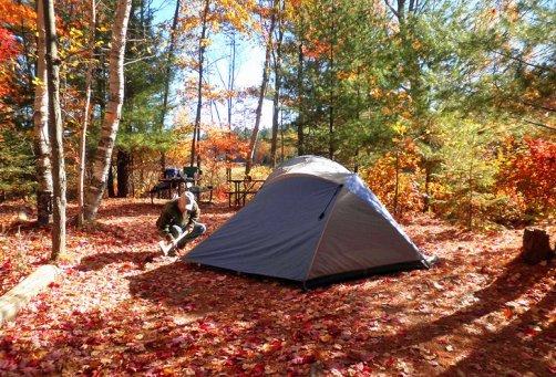 7 Best Camping Areas in Killarney Provincial Park, Ontario   PlanetWare