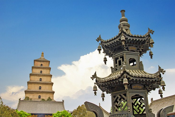 Image result for xian attractions