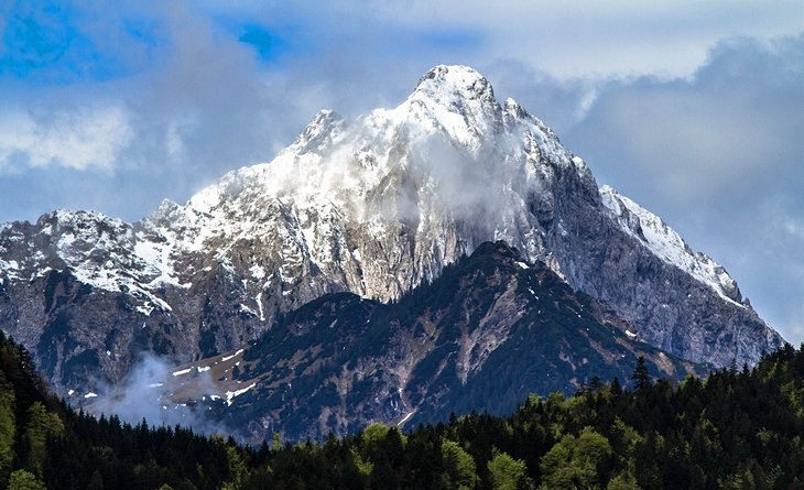 Image result for Zugspitze, Germany