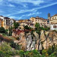 11 Top Tourist Attractions in Cuenca & Easy Day Trips; Lisa Alexander; PlanetWare
