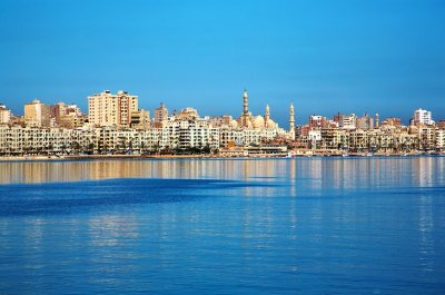 visit beautiful alexandria