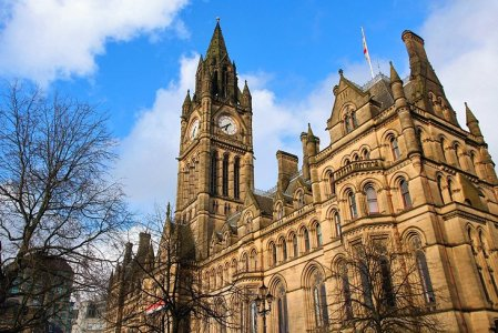 15 Top-Rated Tourist Attractions In Manchester | PlanetWare