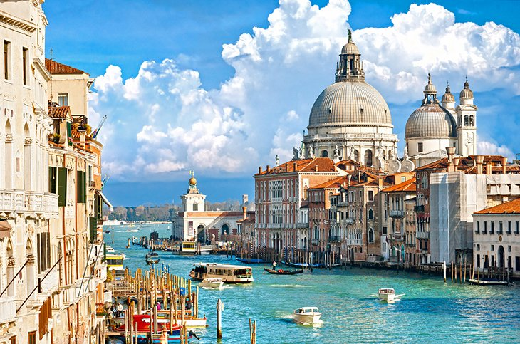 Exploring The Grand Canal In Venice 19 Top Attractions Planetware
