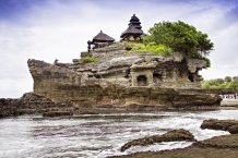 Indonesia Tourist Attractions Photos