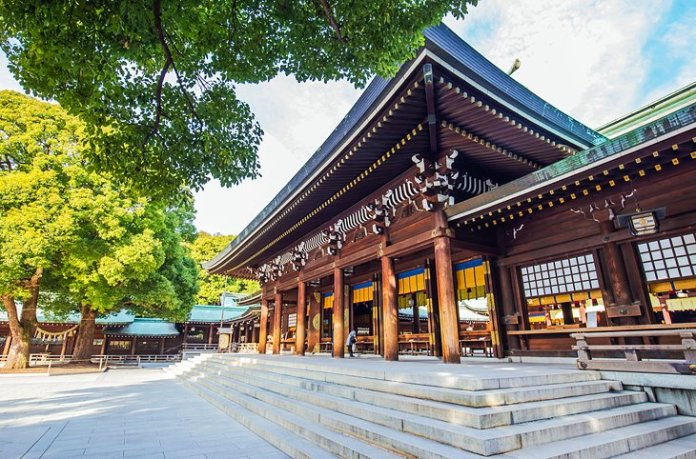 Tokyo Japan Tourist Attractions Attractions Near Me