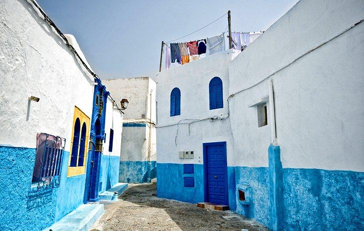 Oudaias Kasbah