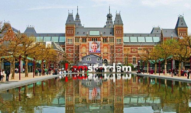 Cosa vedere nei Paesi Bassi Il Rijksmuseum, Amsterdam: A Dutch Treasure Trove