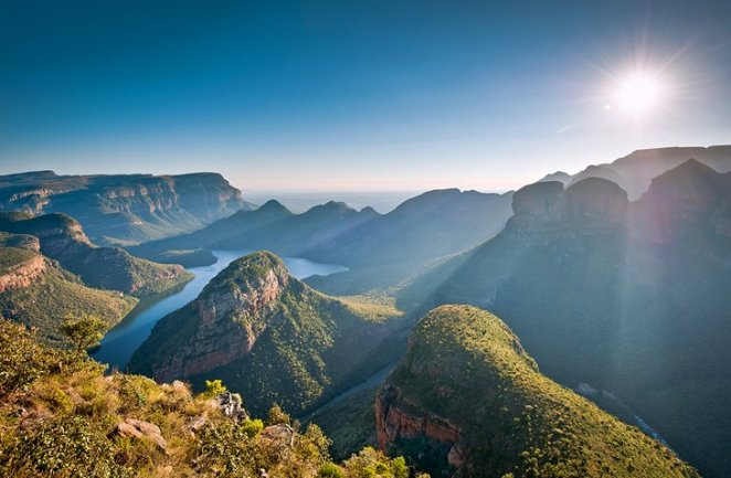 Blyde River Canyon Nature Reserve, Mpumalanga