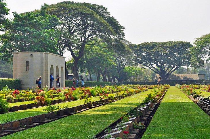 Don-Rak War Cemetery
