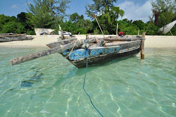 Pemba Island, best scuba diving in the Indian Ocean