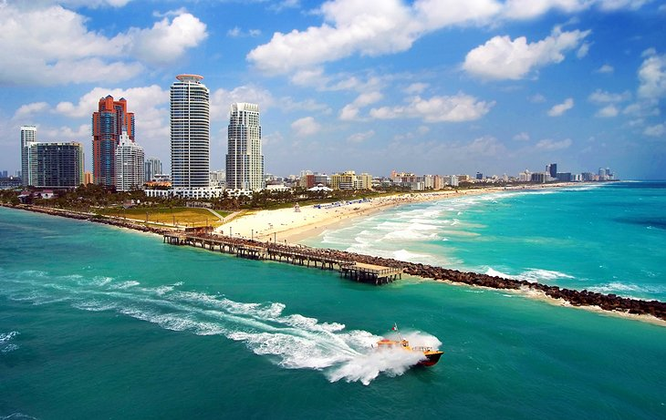 15 Best Places to Visit in the United States   PlanetWare Miami