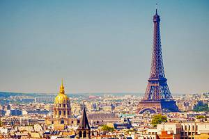 22 Top-Rated Tourist Attractions in Paris