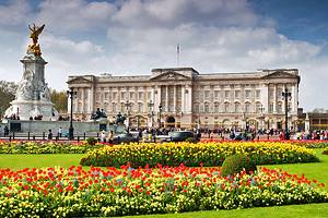 Top Rated Tourist Attractions In London