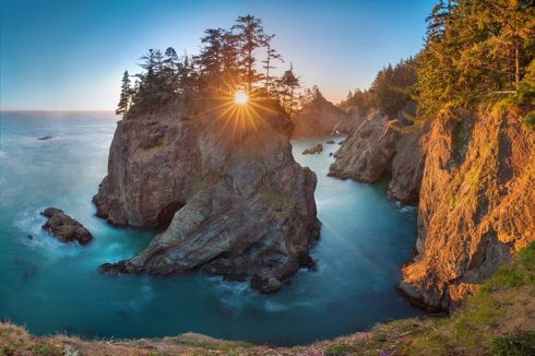 Oregon in Pictures: 20 Beautiful Places to Photograph | PlanetWare