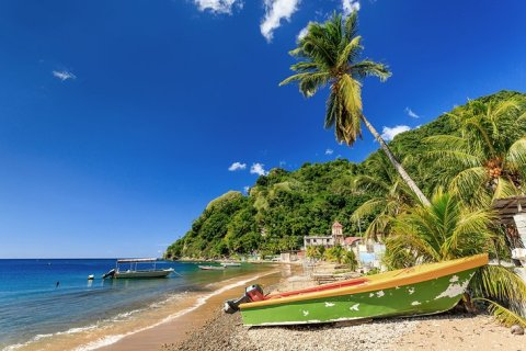 Dominica in Pictures: 14 Beautiful Places to Photograph | PlanetWare