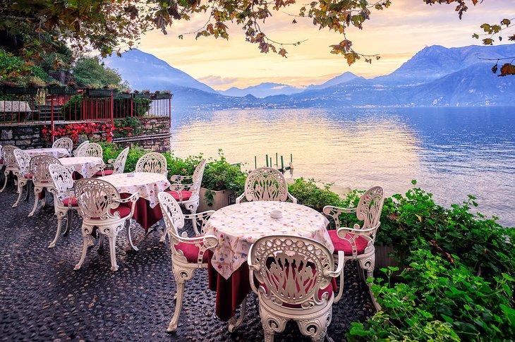Италия в фотографиях