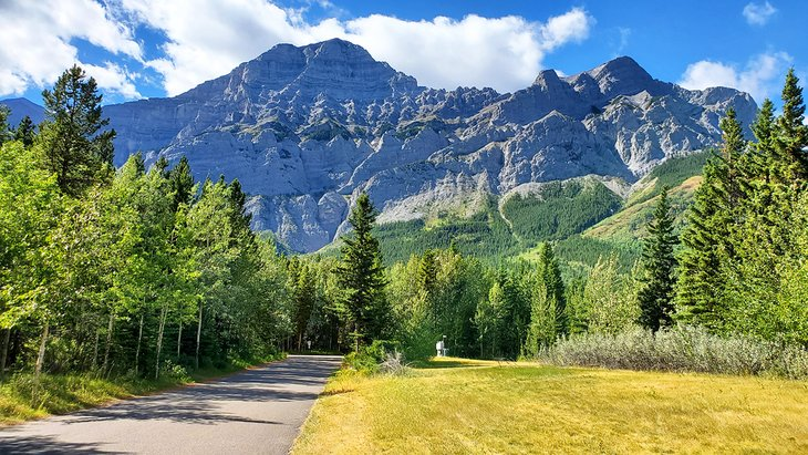 This rv park includes electricity. 9 Best Campgrounds In Kananaskis Country Alberta Planetware