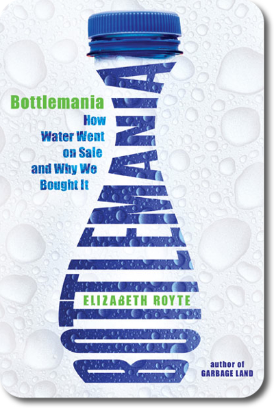 Bottlemania cover