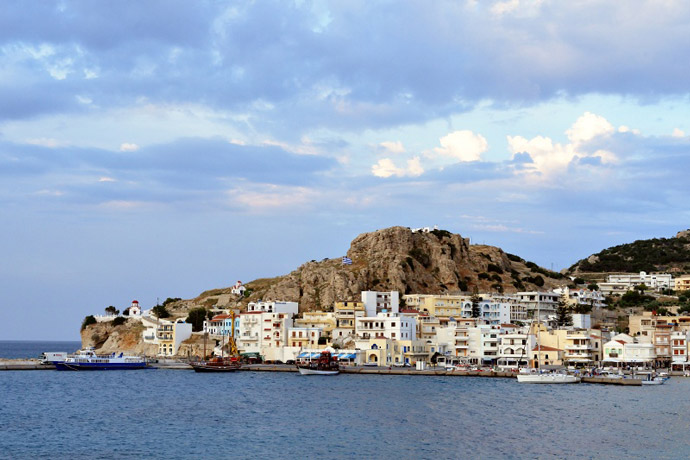 karpathos-greece