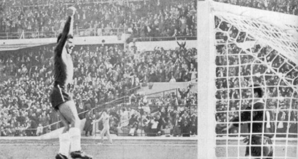 Image result for eladio rojas goal