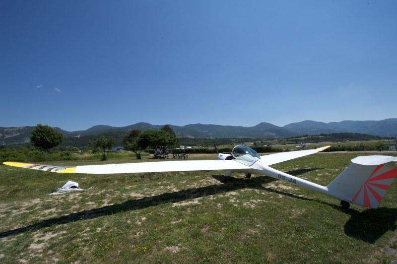 Lambada de Gap ASTROplaneur à Tallard