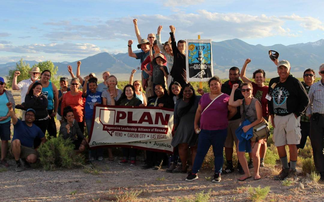 We're Hiring – Intersectional Environmental Justice Mining Accountability Fellow