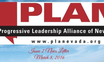 The PLANista – January 2016
