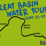 Join us on the Great Basin Water tour!