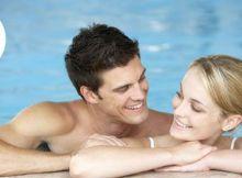 Escapada romántica en pareja
