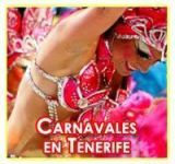 Carnavales en Santa Cruz de Tenerife