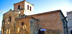 Iglesia San Juan de Rabanera