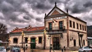 Ayuntamiento de Carabaña.