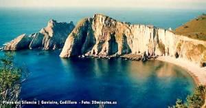 Playa del Silencio | Gavieiro en Cudillero