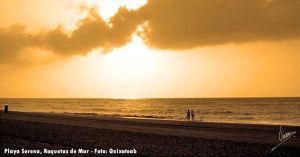 Playa Serena, Roquetas de mar