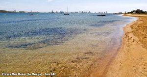 Playas Mar Menor