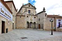 Convento de San José de Ávila