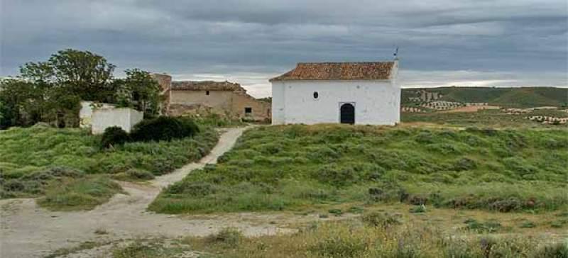 Ermita de la Asunción de Nuestra Señora