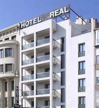 Hotel Real de Lleida