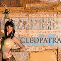 Danza de Cleopatra