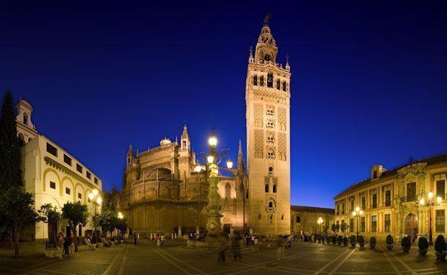 Algunas curiosidades sobre la ciudad de Sevilla