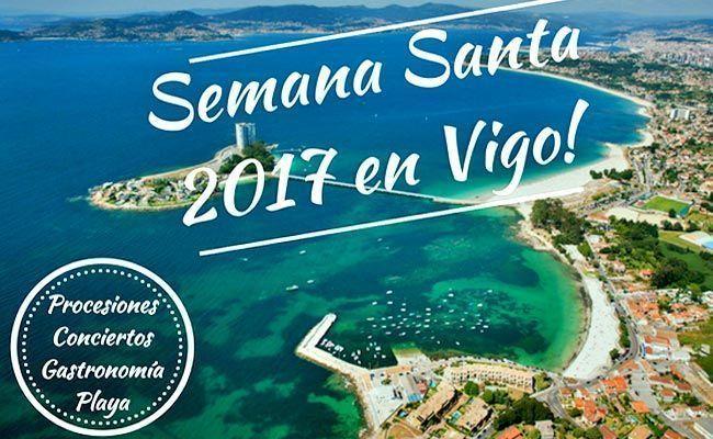 Semana Santa en Vigo